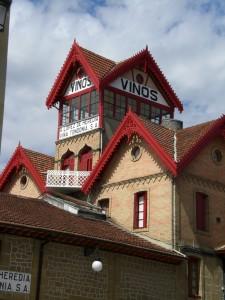 Rioja-Tradition: Viña Tondonia