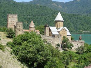 Wein-Studienreise nach Georgien, Quevri- Weine