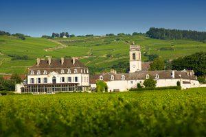 Gibt es im Collegium Vini Burgund-Liebhaber?