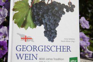 Weinreise des Collegium Vini nach Georgien 2019 (Fotos: Fred Albrecht)