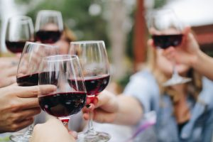 Weinselige humorige Altstadtführung