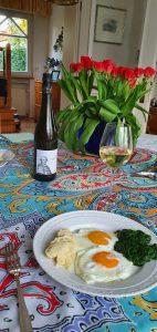 Der Wein in Zeiten des Corona: Nicolas Bronke