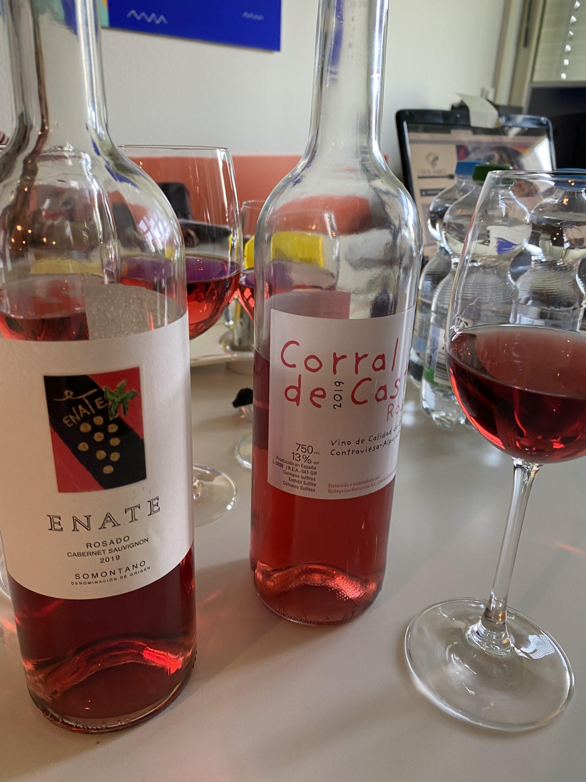 Der Wein in Zeiten des Corona: Das trinkt Klaus Rössler
