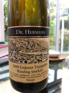 Der Wein in Zeiten des Corona: Das trinkt Dr. Schubäus
