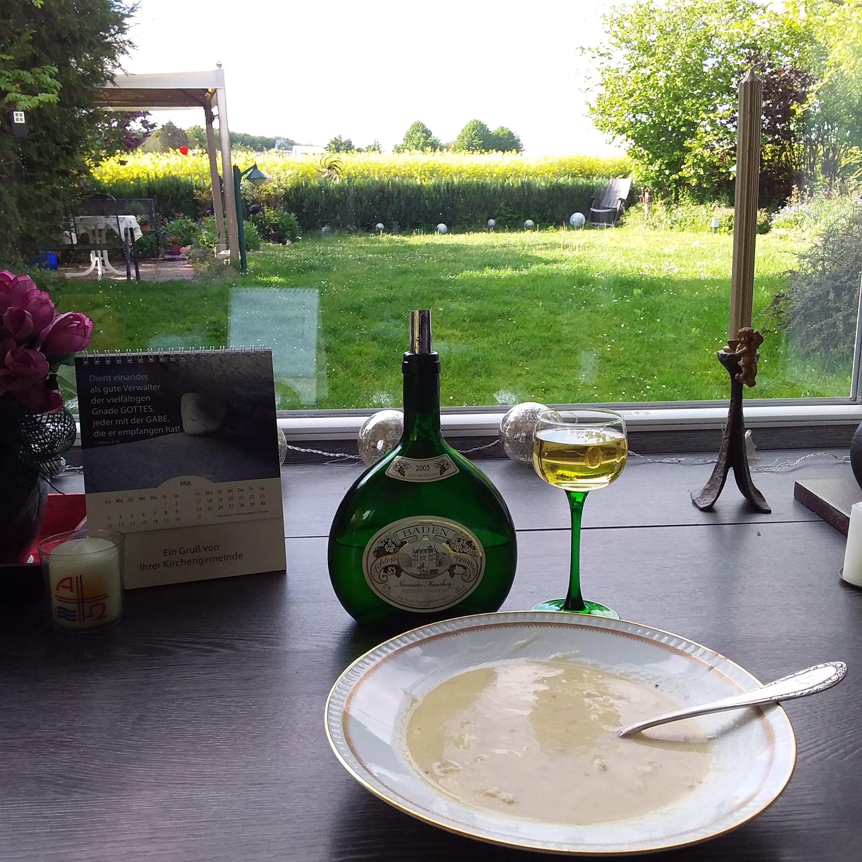 Der Wein in Zeiten des Corona: Erdmuthe Schmeisser