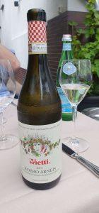 Lockerungswein bei Nicolas Bronke