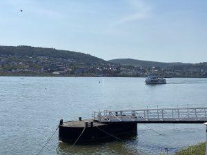 Read more about the article Aus aktuellem Anlass letzte Hinweise zur Loreley-Schifffahrt