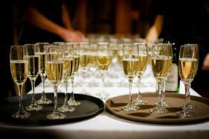 Neujahrsgruß aus dem Weinkeller von Dr. Schubäus: Frankenweine