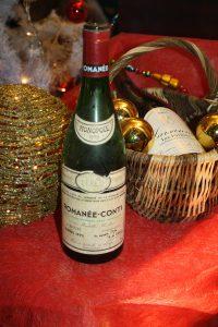 Read more about the article Festliche Online-Weinprobe mit Romanée-Conti?