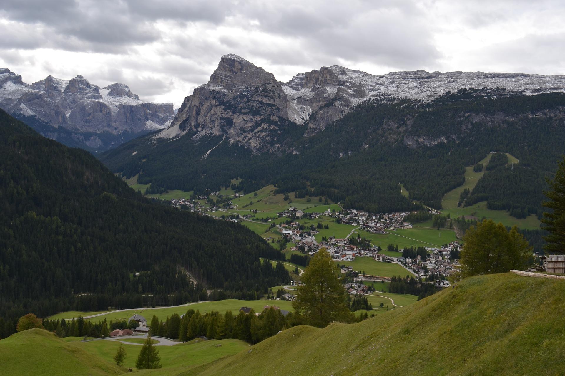 Was Sie schon immer über Südtirol wissen wollten … aber nie zu fragen wagten.