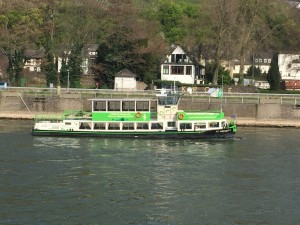 Welterbeschiff St. Nikolaus