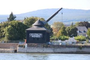 Weinverladekran Oestrich-Winkel
